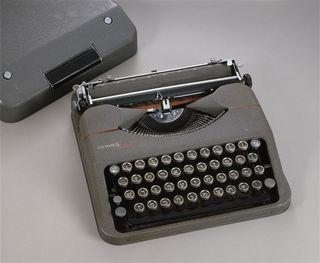 20120908 Typewriter