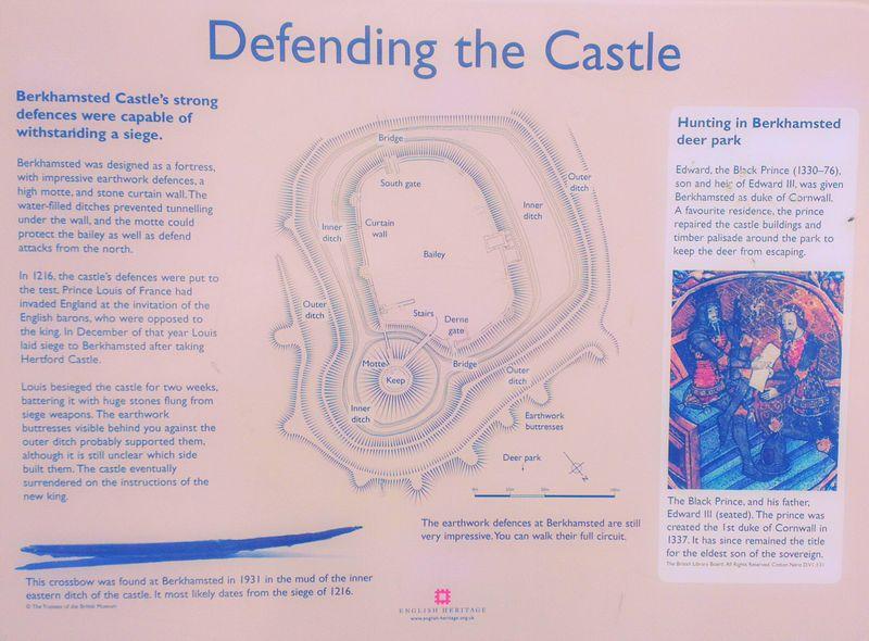 20130519 Defending The Castle